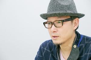 Vol7安藤 岳史さん