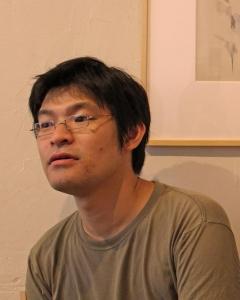 Vol7.坂井 治さん