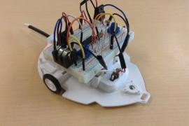 MouseRobot