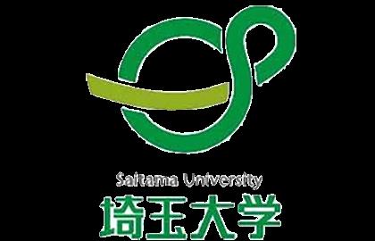 埼玉大学ロゴ