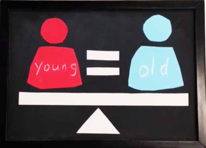 Twitter上では立場、年齢、性別に関係なく誰もが平等な発信力を持てる