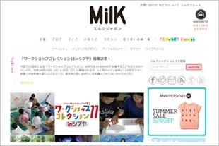 milkjapon