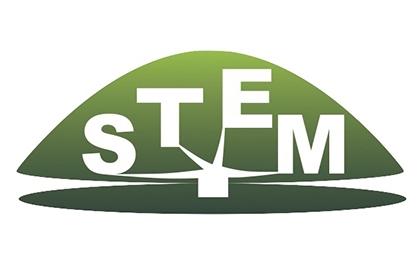 STEM教育研究センターロゴ