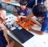 robot programming first