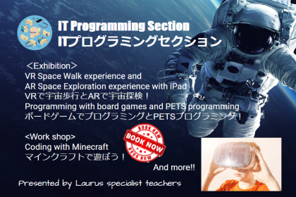 IT-Programming-section